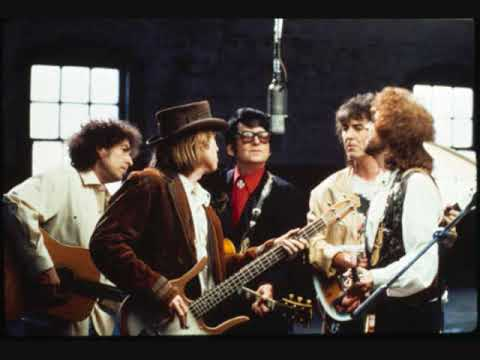 The Traveling Wilburys - Nobodys Child