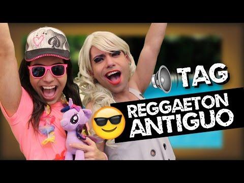 EL MEJOR TAG DEL REGGAETON ANTIGUO   Manelvideoblogs