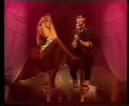 Herman Brood + Nina Hagen - Das war so schön