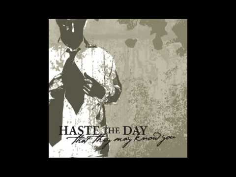 Haste The Day - Epitaph