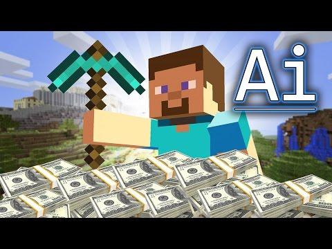 Microsoft Buying Minecraft & Mojang for $2.5 Billion
