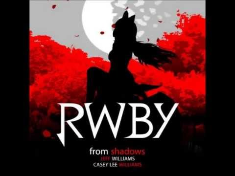 From Shadows (RWBY Black Trailer)