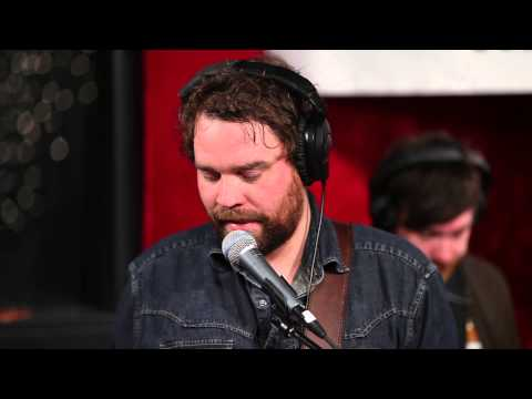 Frightened Rabbit - Full Performance (Live on KEXP)