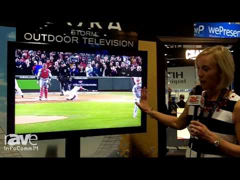 InfoComm 2014: Séura Shows an Array of Digital Signage Solutions