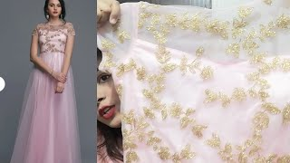 *wedding special *Amazon gown/myntra gown|designer gown review|Amazon reviews