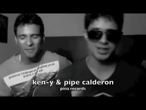 KEN-Y Ft. PIPE CALDERON Tus Recuerdos Son Mi Dios (Acustico)