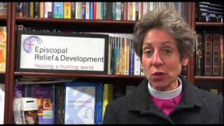 Presiding Bishop, Erd President Respond To The Haiti Earthquake Presiding Bishop Katharine