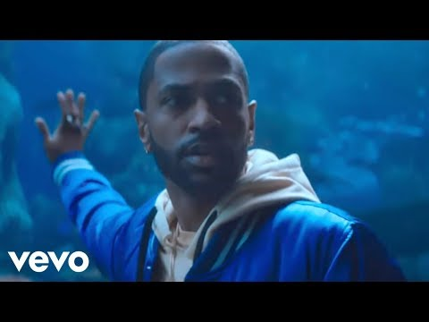 Big Sean – Jump Out The Window Official Video Music