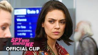 "The Spy Who Dumped Me (2018) Official Clip ""Trophies"" – Mila Kunis, Kate McKinnon, Sam Heughan"
