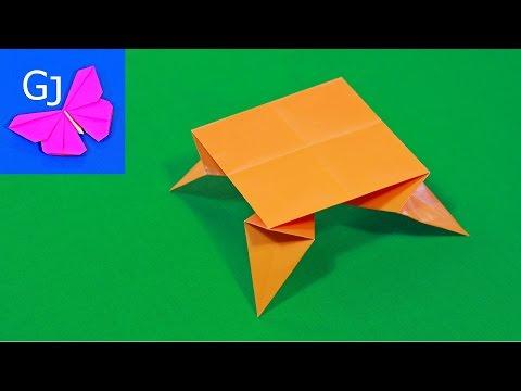 Оригами для детей и начинающих Оригами
