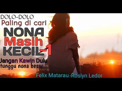 NONA MASI KECIL (DOLO) - POP DAERAH LAMAHOLOT - NTT