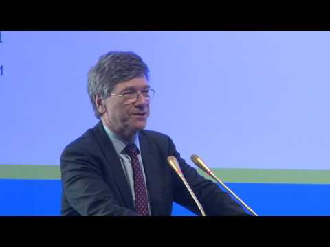 2030 Agenda for Sustainable Development: The Role of Multilateral Development Banks