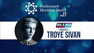 Download Lagu Troye Sivan Interview and Performance 1/22/18 #HMHStage17 Gratis STAFABAND