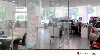 CLIP-IN - Glassolutions Saint-Gobain