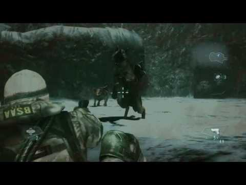 Resident Evil Revelations Parte 1 (Chris Redfield) HD ( Cap 2 )