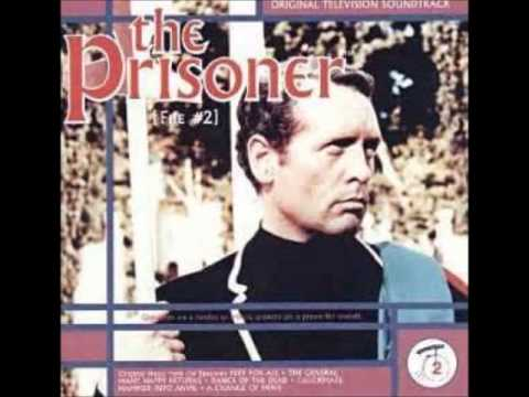 Ron Grainer - The Prisoner - Main Titles Full Version