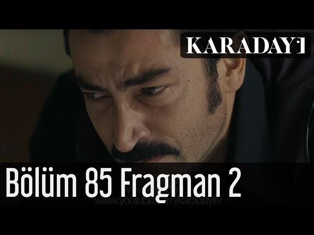 Karadayı 85.Bölüm Fragman 2