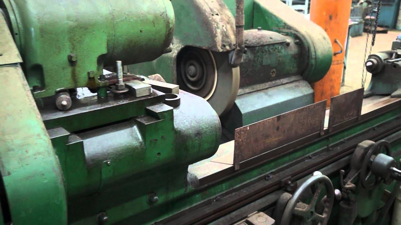 abbott machine
