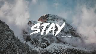 """""""Stay"""" Khalid X Jeremy Zucker (Type Beat)"""