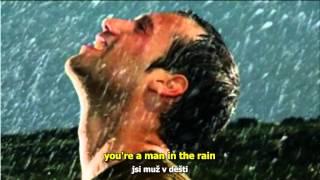 Cara Dillon Man In The Rain Mike Oldfield 1998