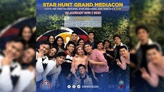 Star Hunt Grand Mediacon