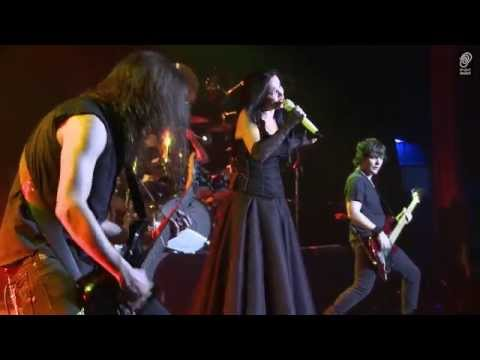 Tarja - In For A Kill (Live)