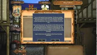 Age of Empires 2 HD gameplay