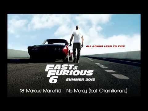 เร็วแรงทะลุนรก6 Fast & Furious 6