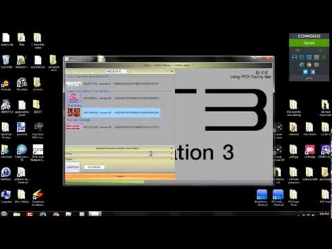 How to resign edit saves from one ps3 to another  for noobs Save resigner games.con bruteforce