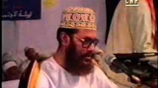 Allah Meherban Allama Sayde Clip 02 of 03