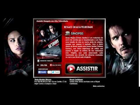 Como assistir filmes no Megafilmeshd.net