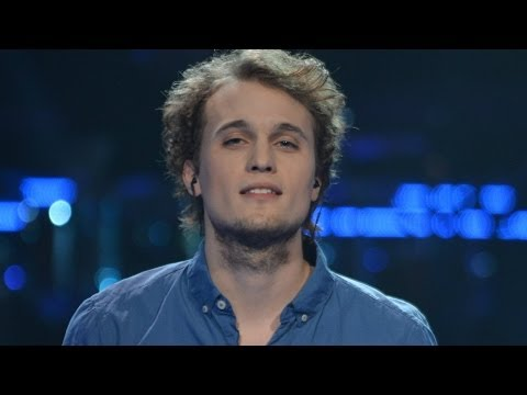 The The Voice of Poland - Jan Traczyk - Wonderful Life