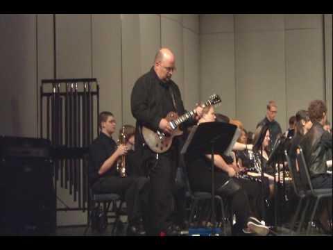 Arkadelphia High School Band Arkadelphia High School