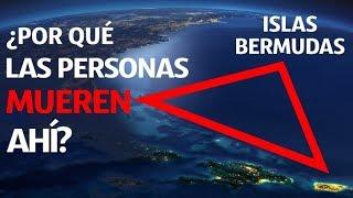 ¿Quién Vive En El Fondo Del Triángulo De Las Bermudas?