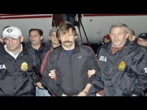 El ruso Viktor Bout condenado a 25 años de cárcel por tráfico ilegal de armas