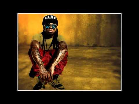 Lil Wayne Racks On Racks