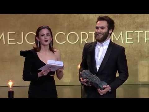 Madre, Mejor Cortometraje de Ficción en los Goya 2018