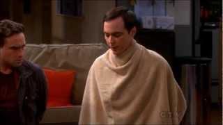 Penny & Amy VS Sheldon & Leonard (The Big Bang Theory - Season 6)