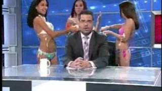 Chataing TV: Noticias y Bikinis