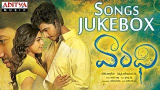 Vaaradhi - Vaaradhi Telugu Movie Full Songs || Jukebox || Kranthi, Vasu ,Sri Divya