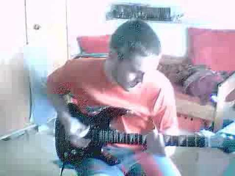 Killswitch engage- holy diver (DK cover)
