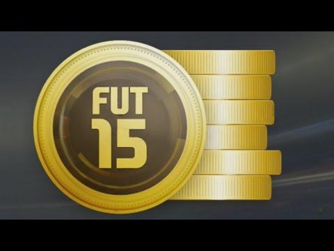 FIFA 15 TUTORIAL COME OTTENERE  100 k GRATIS FUT 15-Trucchi e Consigli FIFA 15 UT