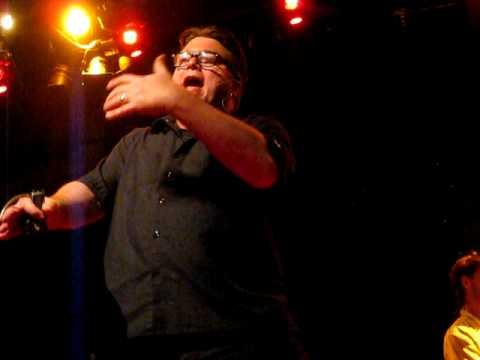 Asylum St. Spankers Dance like