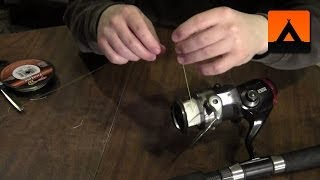download lagu How To Spool Braided Line On A Spinning Reel gratis