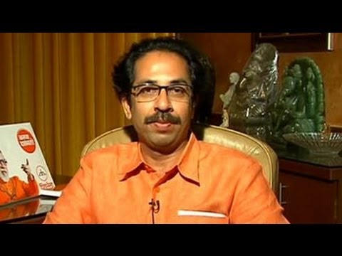 Uddhav on Raj Thackeray: 'I had never asked him to leave the party'