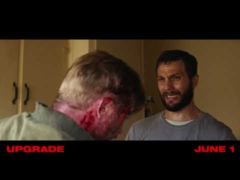 UPGRADE – FRIDAY | Kitchen Scene | BH Tilt