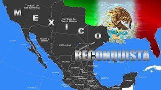 LA RECONQUISTA: México está Conquistando al Mercado de los Estados Unidos