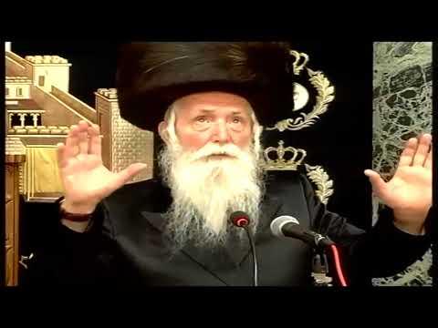 """הרב המקדים הרה""""ג הרב יצחק דוד גרוסמן שליט""""א והרב אליהו בר שלום שליט""""א - מוצ""""ש ראה תשע""""ח"""