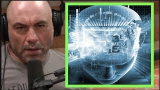 Joe Rogan | How We Manage Artificial Intelligence is a Critical Decision