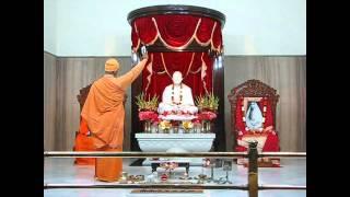Sri Ramakrishna Arati